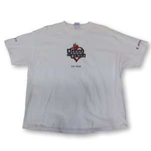 Vintage House Of Blues T Shirt